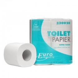 Euro toiletpapier...
