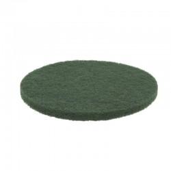 Vloerpad 13 inch groen