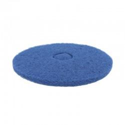 Vloerpad 14 inch blauw