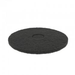 Vloerpad 15 inch zwart