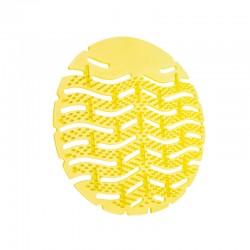 Urinoir matten lemon-geel