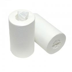 Blanco Mini poetspapier...