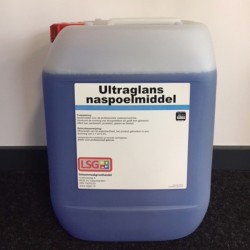 LSG Ultraglans naspoelmiddel
