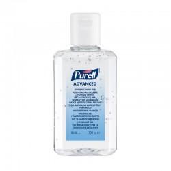 Euro Purell desinfectie...