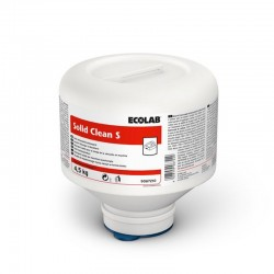 Ecolab Solid Clean S