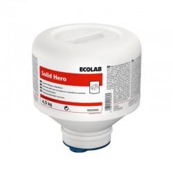 Ecolab Solid Hero