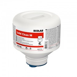 Ecolab Solid Clean M