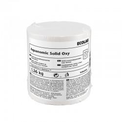 Ecolab Aquanomic Solid Oxy