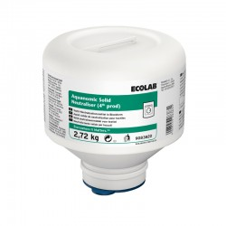 Ecolab Aquanomic Solid...
