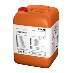 Ecolab Ecobrite Oxy 20kg