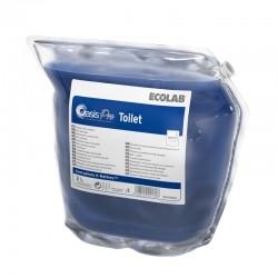 Ecolab Oasis Pro Toilet