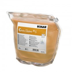 Ecolab Oasis Clean 62 S