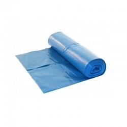 Afvalzak 90x110 T70 blauw