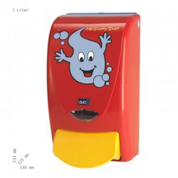 Deb Mr Soapy Soap Dispenser