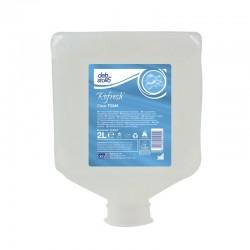 Deb Refresh Clear Foam 2L