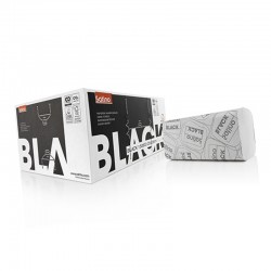 Satino Black handdoekjes...