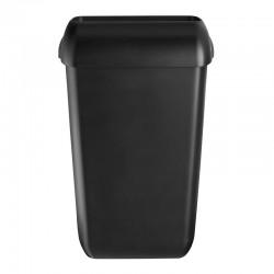 Quartz Black afvalbak 43...