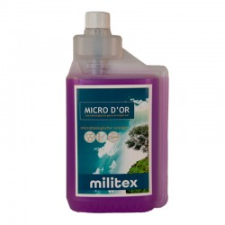 Micro d'or 1 liter