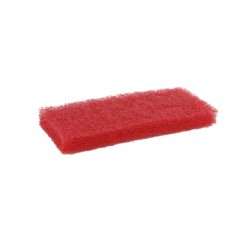 Doodlebug pad rood...