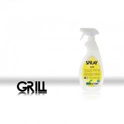 EcoFactory SPRAY grill