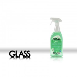 EcoFactory SPRAY Glass...